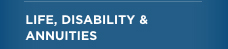 Life, Disability, and Annuities